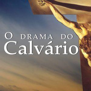 Capa Drama no Calvario.indd