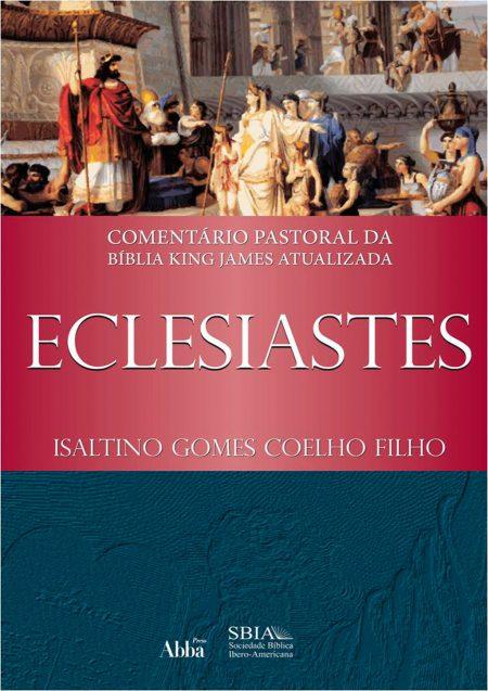 eclesiastessitenovo