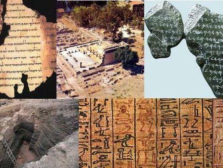 História e Arqueologia Bíblica