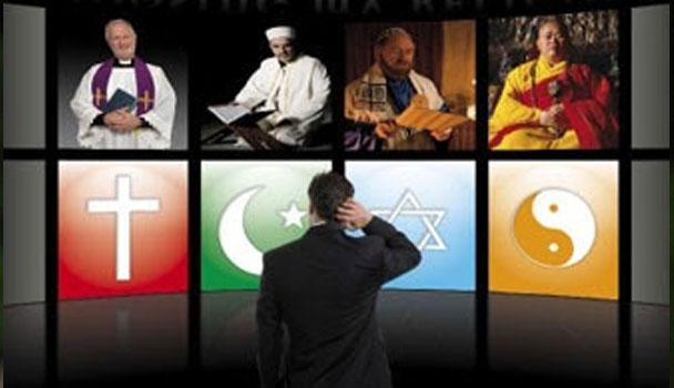 Religiões