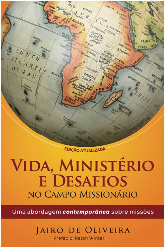 vida e ministeriosite