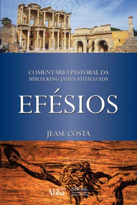 Capa Comentario Efesios.indd
