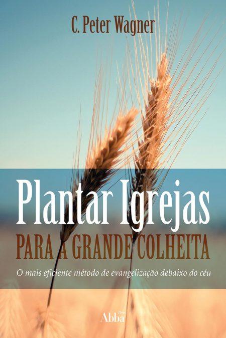 Capa Plantas Igrejas para Grande Colheita.indd