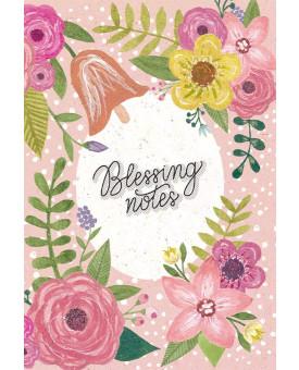 blessing-notes-floral-lettering