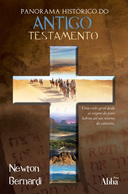 Capa Panorama Historico Antigo Testamento.indd