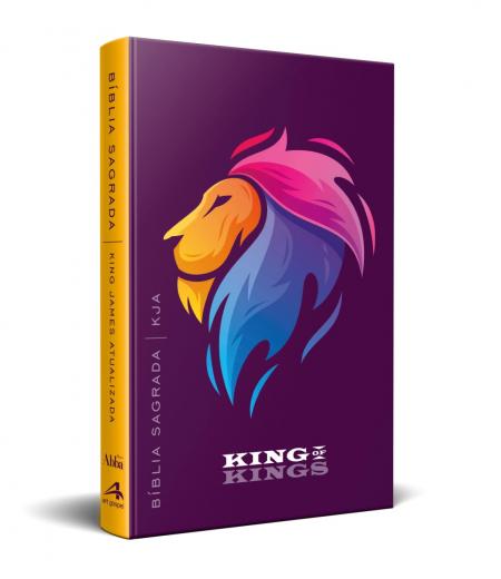 kja king of kings