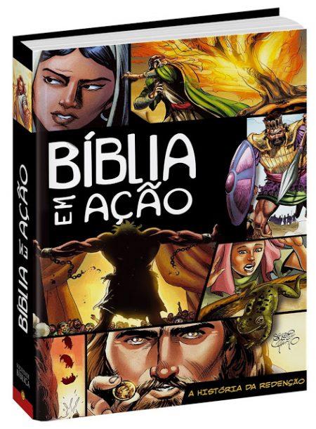 Biblia 3D